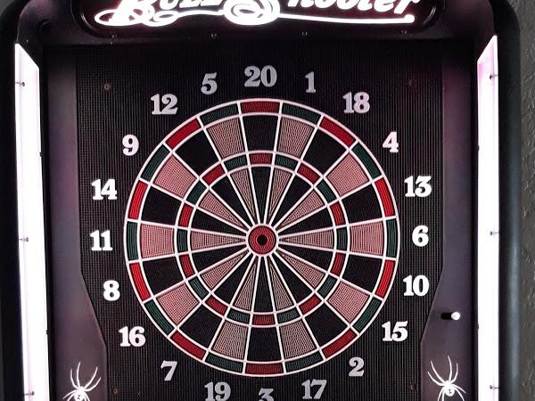 501 Dart Tournament